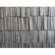 Фасадные панели NAILITE ДРАНКА (США )NATURAL CEDAR фото