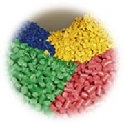 Полистирол, Полиамид, Полиэтилен, Полипропилен, Поликарбонат, ПЭТ, ПВХ фото
