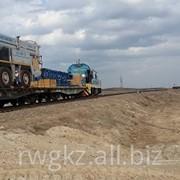 Аренда локомотива фото