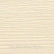 Виниловый сайдинг Tecos Корабельный Брус Слоновая кость 3,76м фото