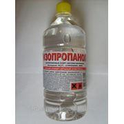 Изопропиловый спирт (изопропанол) абсолютированный