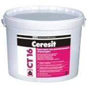 Грунтовка Ceresit CT16 фото