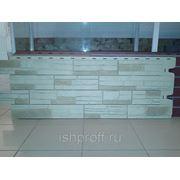 Цокольный сайдинг Дёке Stein янтарный 0,474х1,135м фото