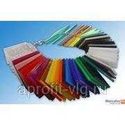 Сотовый поликарбонат 4мм цветной 2,10х12,00 OCTECO line фото