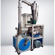 Промышленная мельница для пластика (500кг/ч) фото