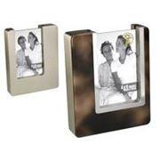 Рамки металлические фото