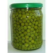 Горошек зеленый консервированный 17.00 RUR фото