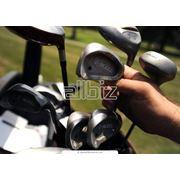 Аксессуары для гольфа фото