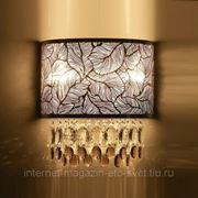 Odeon Light Светильник настенный, бра 2187/2W фото