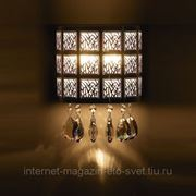 Odeon Light Светильник настенный, бра 2188/1W фото
