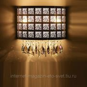 Odeon Light Светильник настенный, бра 2188/2W фото