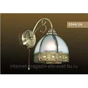 Odeon Light Светильник настенный, бра 2344/1A фото