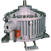 Электродвигатель  ВАСО4-30-14 фото