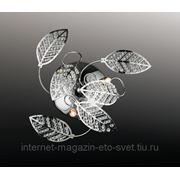 Odeon Light Светильник настенный, бра 2216/3W фото