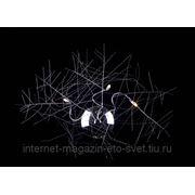 SvetResurs Светильник настенный (Бра) SvetResurs 124-101-03 фото