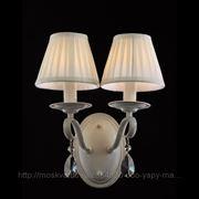 Бра Maytoni ARM172-02-G, серия Elegant 4 фото