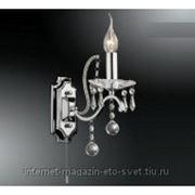 Odeon Light Светильник настенный, бра 2273/1W фото