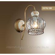 Odeon Light Светильник настенный, бра 2278/1W фото