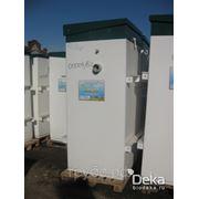 Автономная канализационная установка аэрационного типа ДЕКА Deka 15 фото