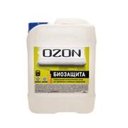 Антисептик 1 л OZON Биозащита универсальный фото