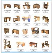 Мебель для дома и офиса фото