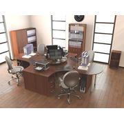 """Мебель для офиса серии """"Столица"""" фото"""