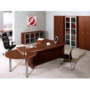 Серия мебели для руководителей «Максимус» фото