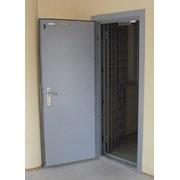 Двери противоударные ЕІ-30 входные в квартиры фото