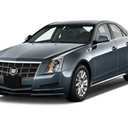 Прокат Cadillac CTS фото