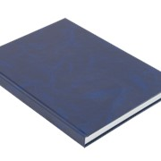 Книга канцелярская А4 ВМ.2406 192л. клетка фото