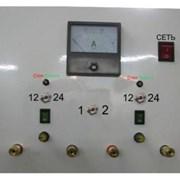 Многоканальное зарядное устройство ЗУ-2-2Б фото