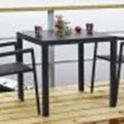 Мебель из металла CAMDEN фото