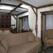 Двухкомнатный люкс фото