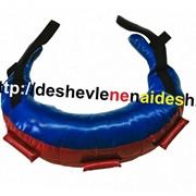 Болгарский мешок 7кг (тент / искусственная кожа) 236 фото