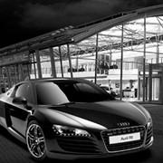 Дополнительное оборудование Audi фото