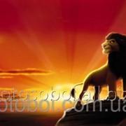 """Фотообои """"The Lion King"""" 073х202 1-418 2000000404622 фото"""