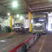 ТОО «Станция обслуживания Спецтехники» занимается капитальным и частичным ремонтом грузовой и спецтехники фото