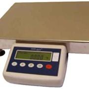 Весы платформенные фото
