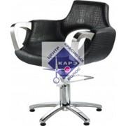 Удобное кресло для клиента на гидравлическом подъемнике VERMONT фото