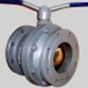 Краны шаровые литые КШЛФ (150-250) фото