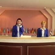Бронирование гостиниц он-лайн фото