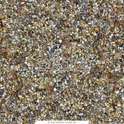 Песок гравийный фото