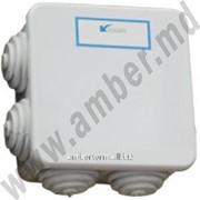 Коробка распределительная IP65 100x100x70 Kasan (1303891) фото