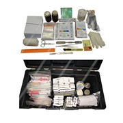 Набор тестов для идентификации наркотиков Нарко-3М, Средства поиска наркотиков, тесты для идентификации наркотиков фото
