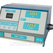 Альфа-бета радиометр для измерения малых активностей УМФ-2000