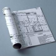 Эскизное проектирование дизайна интерьера фотография