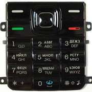 Кнопки Original Nokia 2652 black фото