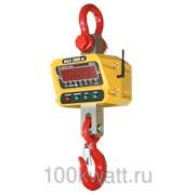 Весы крановые ВСК-20000ВД фото