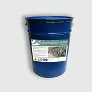 Грунт-эмаль по ржавчине Акромат-250 /20 кг/ белый фото