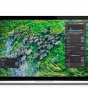 "Ноутбук MacBook Pro 13"" with Retina display Core i5 2.5GHz/8GB/128GB SSD - Английская спецификация фото"